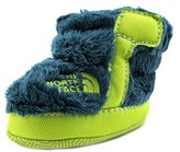 The North Face Nse Infant Fleece Bootie Round Toe Canvas Bootie.