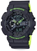 G-Shock S-Series Analog Digital Battery Powered Watch