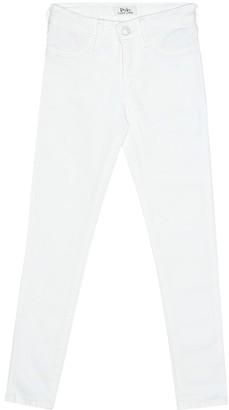 Polo Ralph Lauren Kids Aubrie cotton-blend skinny jeans