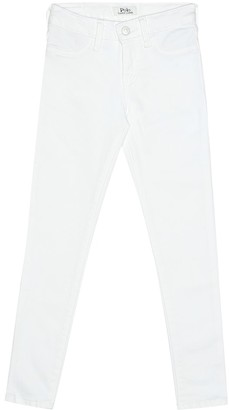 Polo Ralph Lauren Aubrie cotton-blend skinny jeans