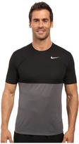 Nike Dry Short Sleeve Running Top