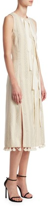 Altuzarra Blanche Shirt Dress