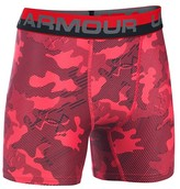 Under Armour Boys' O Series Tech Boxers 2 Pack - Sizes S-XL