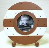 Circle Frame Chocolate