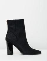 Jaggar Razor Boots
