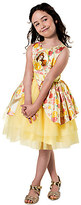 Disney Belle Celebration Party Dress for Girls