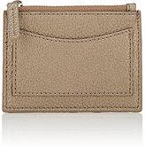Barneys New York WOMEN'S COIN-PURSE CARD CASE-GOLD