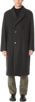 Lemaire Yak Wool Overcoat