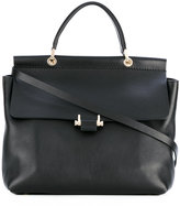 Lanvin medium Essential tote bag - women - Calf Leather - One Size
