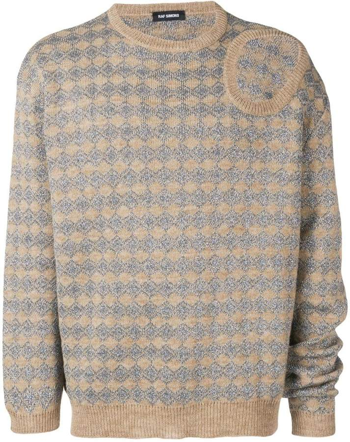 2322201db08ca3 Raf Simons Men's Sweaters - ShopStyle