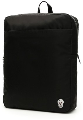 Alexander McQueen Harness Backpack