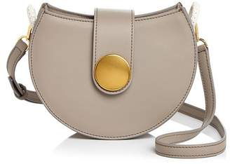 Elleme Half Moon leather Shoulder Bag