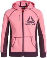 Reebok Practice Makes Perfect Hoodie - Full Zip (For Big Girls)
