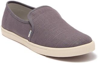 Toms Clemente Slip-On Sneaker