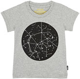 Munster Constellation-Graphic Cotton T-Shirt