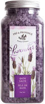 Pre de Provence Lavender Bath Salts by 19oz Salt)