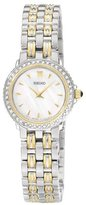 Seiko Women's SUJC48 Le Grand Sport Diamond Watch