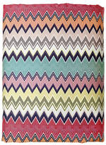 Missoni Timothy Printed Cotton Duvet Cover Set