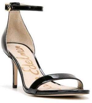 Sam Edelman Patti Heeled Dress Sandals Women's Shoes