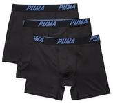 Puma Solid Volume Boxer Brief (3 PK)