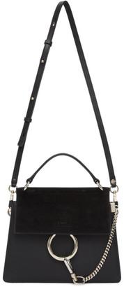 Chloé Black Faye Bag