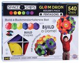 Monkey Business Sports Space Chips 540-pc. Glom Dron Builder's Pack