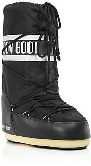 Moon Boot Women's Hidden Platform Boots