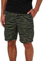 HUF Tiger Cargo Shorts