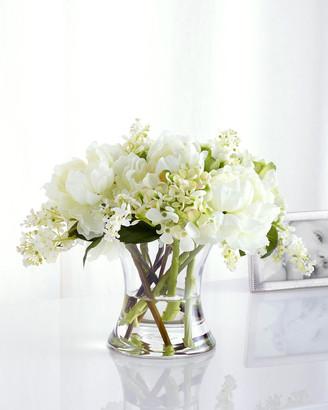 John-Richard Collection Windy Faux-Floral Arrangement