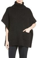 Kate Spade Women's Alpaca Blend Cape Sweater