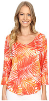 Tommy Bahama Palm Party Scoop T-Shirt