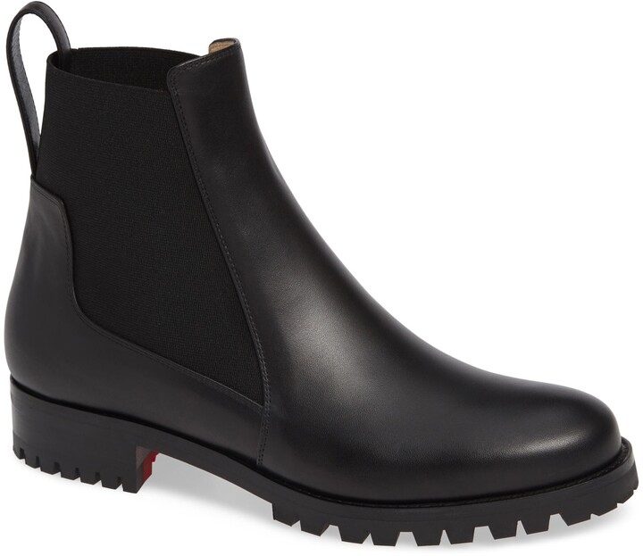 0be7979f0d7 Marchacroche Chelsea Bootie