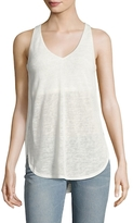 Tart Christian V-Neck Tank