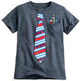 Disney Mickey Mouse and Friends Workplace Tee for Boys