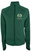NCAA Colorado State Rams Women's Full-Zip Performance Jacket