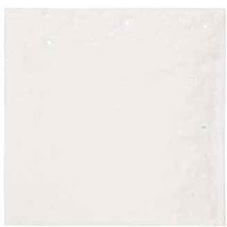 L'OBJET Lobjet - X Haas Brothers Set Of Four Celestial Napkins - White