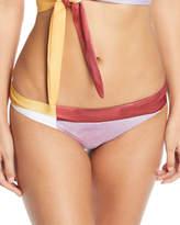 Mara Hoffman Zoa Multicolor Swim Bottoms