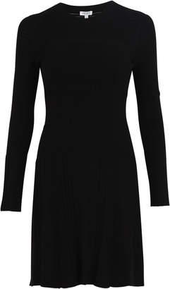 Kenzo Short Knit Dress