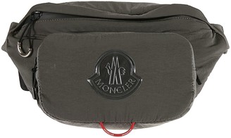 Moncler Logo Front Belt Bag
