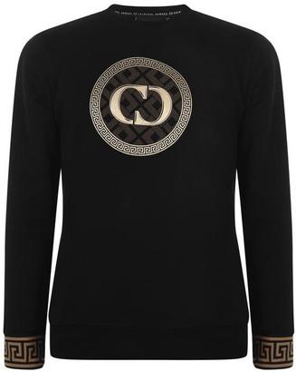 Criminal Damage Circle Sweatshirt