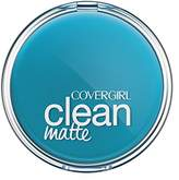 Cover Girl Clean Matte Pressed Powder Medium Light 10 g (Packaging may vary)