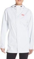 Helly Hansen Freya Hooded Waterproof Jacket