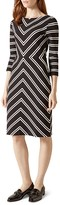 Hobbs London Harris Sheath Dress