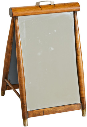 Rejuvenation Double Sided Shoe Store Display Mirror