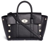 Mulberry Small New Bayswater' stud leather tote