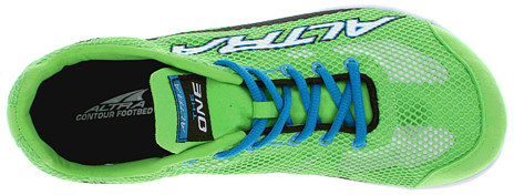 The One Altra Zero Drop Footwear The OneTM M