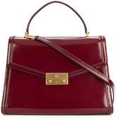 Tory Burch Juliette top handle satchel