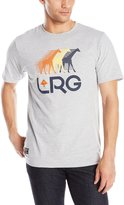 Lrg Men's Research Collection Front Runners T-Shirt