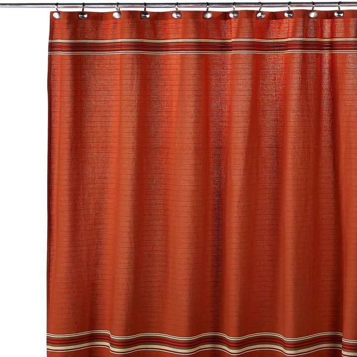 Bed Bath & Beyond Rio Grande 70-Inch x 72-Inch Shower Curtain