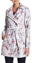 GUESS Floral Coat